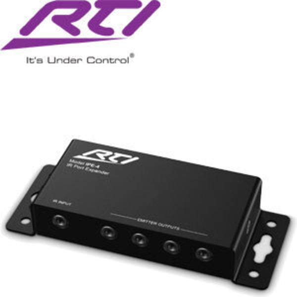 RTI IPE-4 IR Port EXPansion Module
