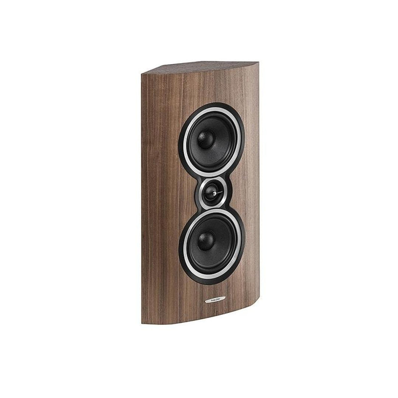 "Sonus Faber SONETTOWALLWAL 6"" 2 Way Wall Speaker W/ Dual"