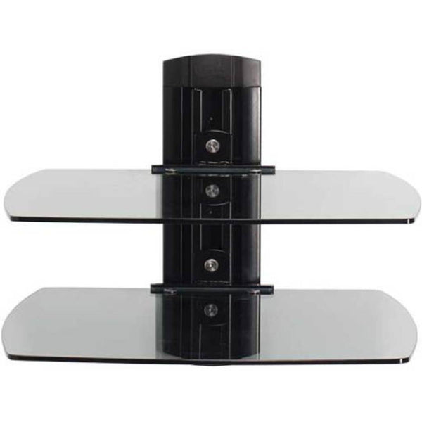 SANUS VF3012-B1 Vertical Series On-Wall Component Shelves