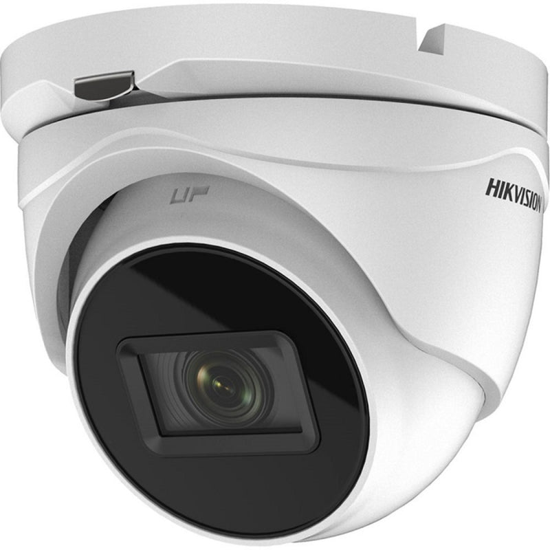 Hikvision DS-2CE79D3T-IT3ZF 2MP Outdoor Analog HD Turret Camera with Night Vision & 2.7-13mm Lens