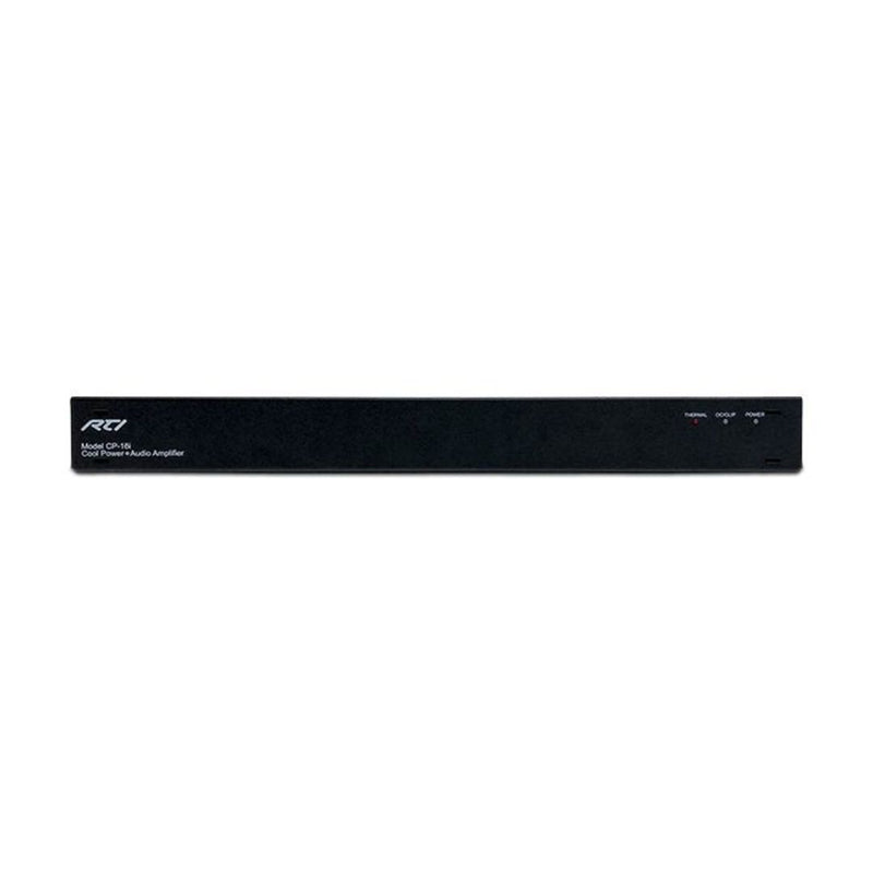 RTI CP-16i 16 Channel Cool Power® Amplifier