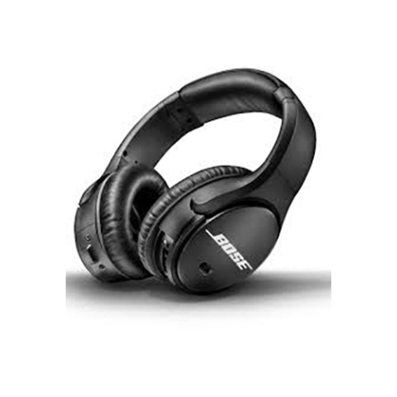 Bose Professional 826868-0010 Soundcomm B40 Headphones Dual No Mic