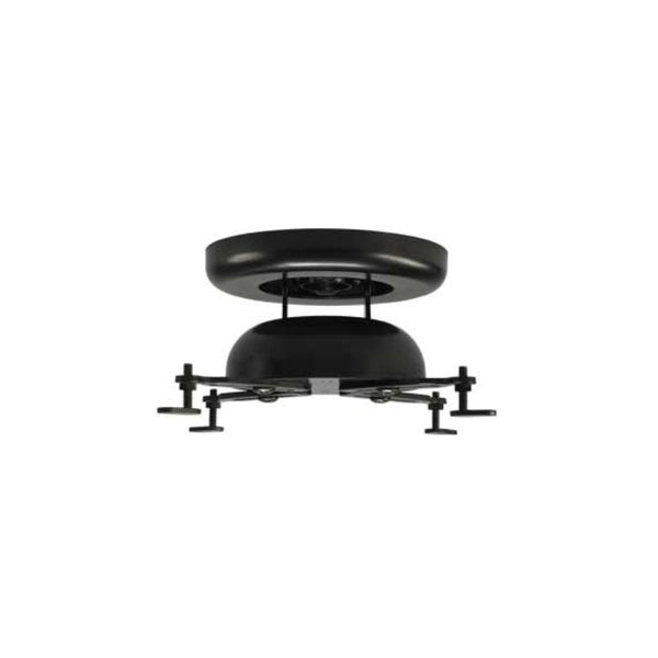 SANUS VMPR1-B Adjustable Projector Mount - Black