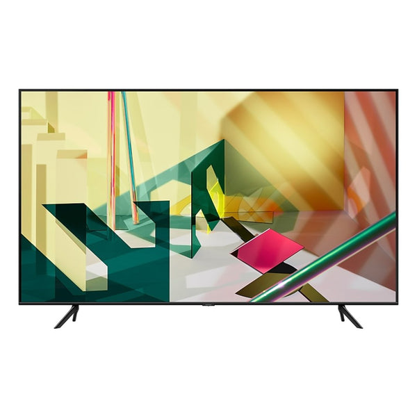 "Samsung QN55Q70TAFXZC 55"" Q70T 4K Edge Lit Smart QLED TV 120Hz"