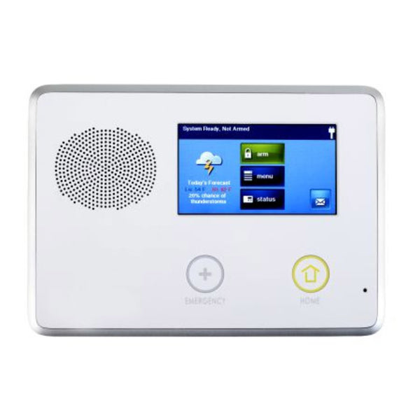 2GIG GC2 Security & Control Panel