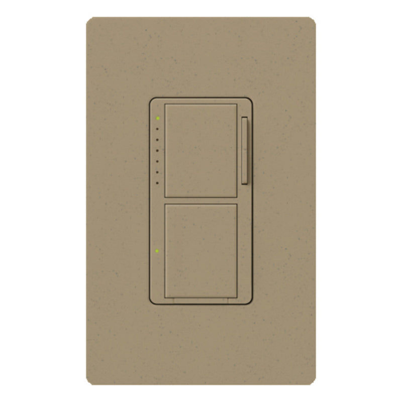 Lutron MAL3S25MS Ma Dim/Switch 300/25 Ms Ms