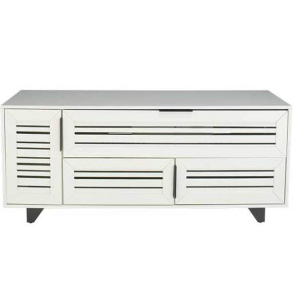 SANUS JUNIPER53-AW1 Juniper AV Cabinet - Antique White
