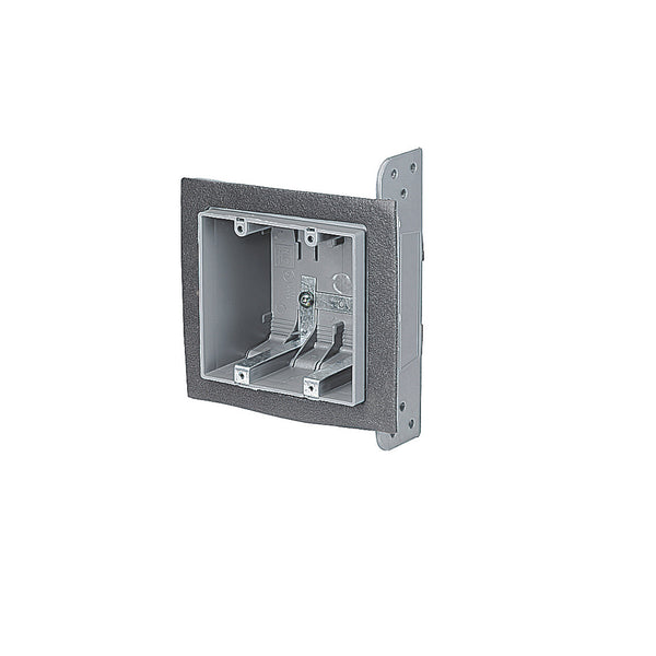 Carlon F-WSW Single Gang Airtight Switch/Outlet Box (FINAL SALE)