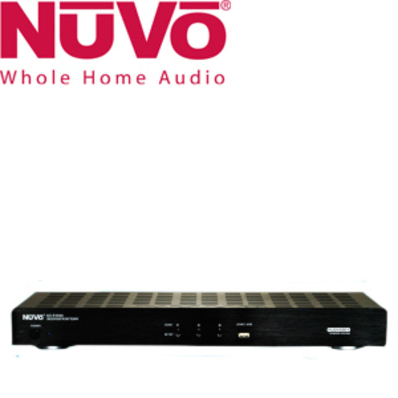 NuVo NV-P3500-NA 200W Wireless Player Amplifier
