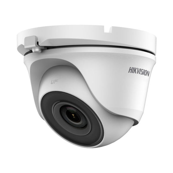 Hikvision ECT-T12F2 Outdoor IR Turret HD1080P HD-TVI Cvi Ahd Cvbs 2.8MM 20M Smart Exir Day/Night Dnr IP67  12 VDC