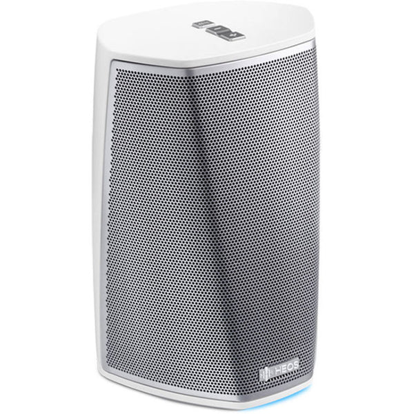 Denon HEOS1HS2WT HEOS 1 Series 2 Wireless Speaker - White