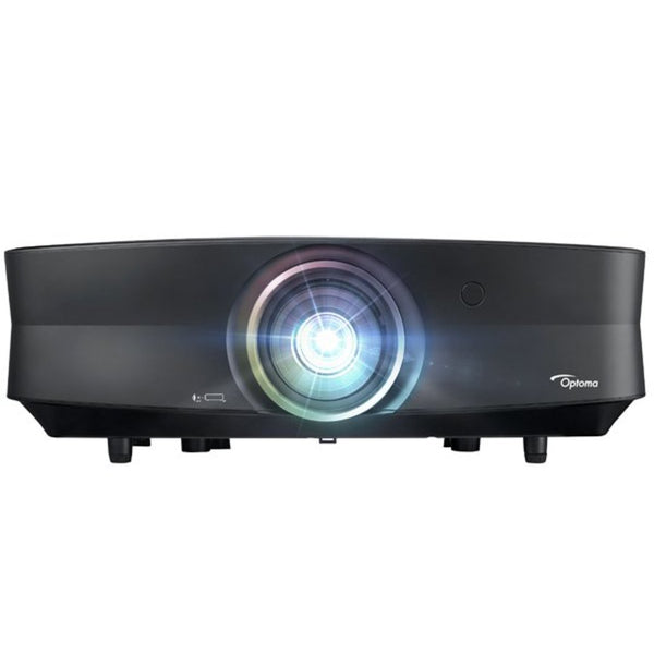 Optoma UHZ65 Powerful Laser 4K Ultra High-Definition Projector