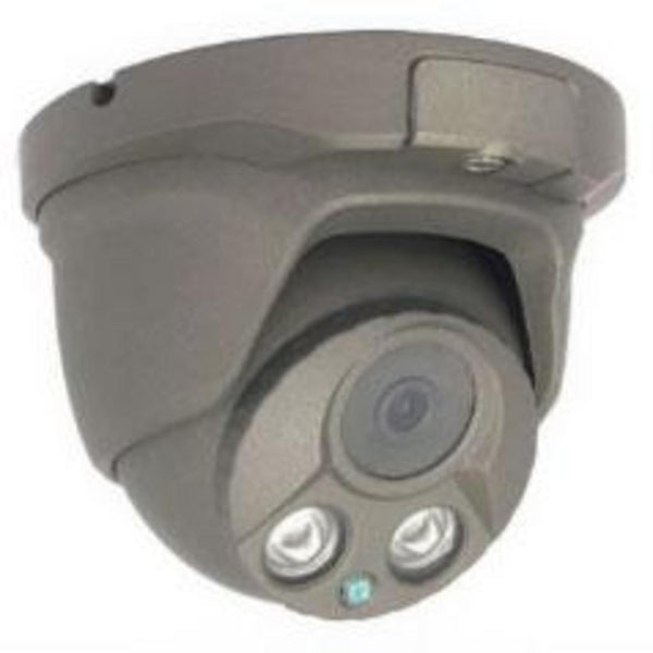 LUX Technologies LPI-E4M-FMARIPG2 4MP IP Grey Eyeball Camera