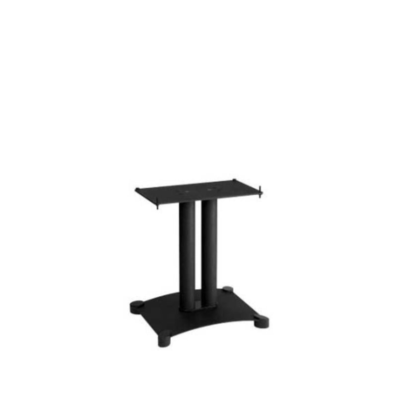 "SANUS SFC18-B1 18"" Steel Series Center-Channel Speaker Stand"