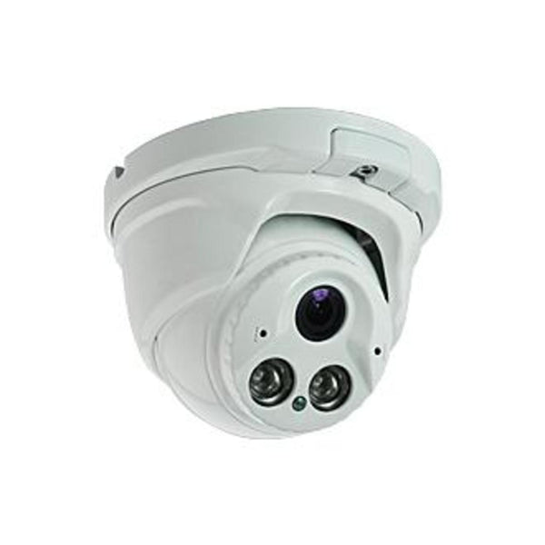 LUX Technologies LPT-E2M-AFMARI2 2MP HD-TVI Eyeball Camera