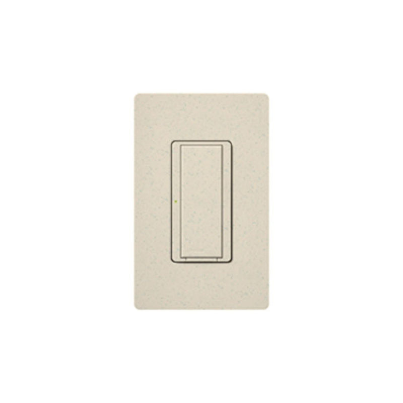Lutron MSC-AS-LS Maestro Multi-Location Companion Switch - Limestone