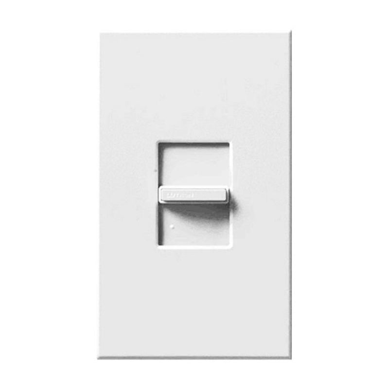 Lutron RRD-W4S-WH 4Button White Keypad
