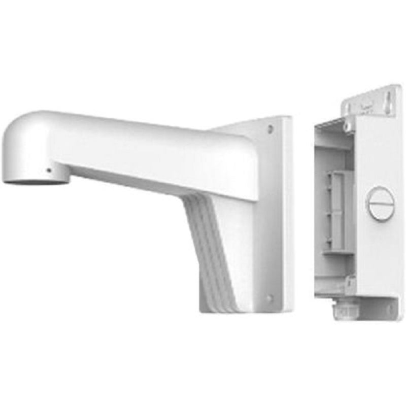 Hikvision WML Bracket Wall Mount Long W/ Junction Box