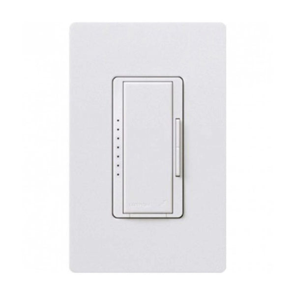 Lutron Dimmer LED Control in White