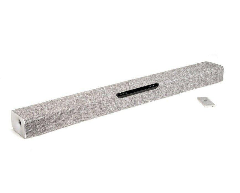 Jamo Studio SB 36 2.0 Sound Bar with Integrated Subwoofer  (FINAL SALE)