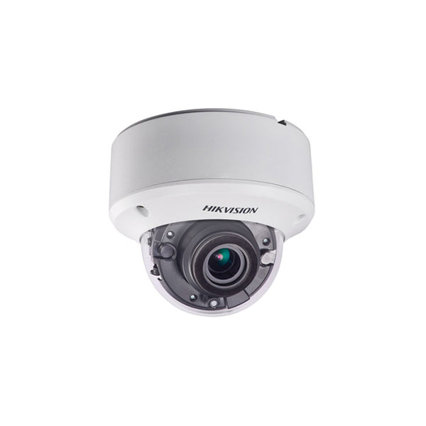 Hikvision DS-2CE56H0T-AVPIT3ZF 5 MP Vandal Motorized Varifocal Dome Camera