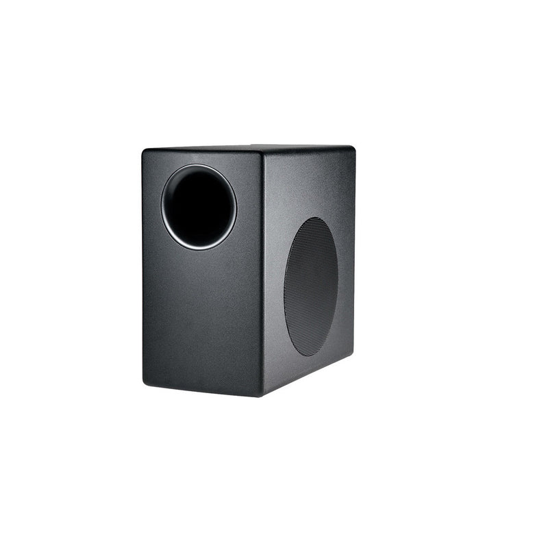 JBL CONTROL-50S/T Compact Surfact-Mount Subwoofer With Built-In Crossover