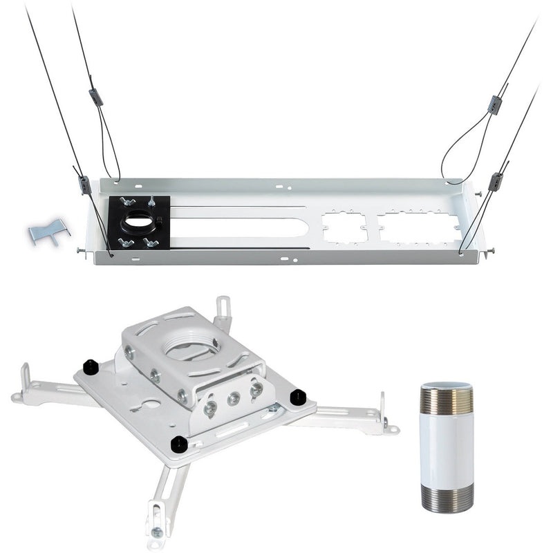 Chief KITPS003W Projector Ceiling Mount Kit - White