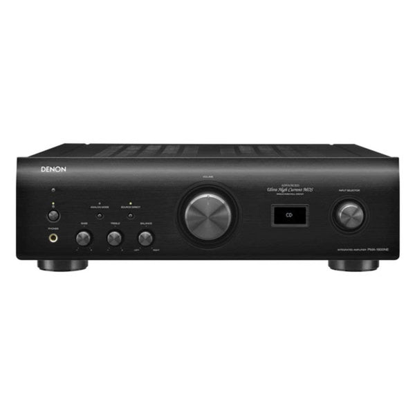 Denon PMA1600NE Integrated Amplifier with 140W Power per Channel