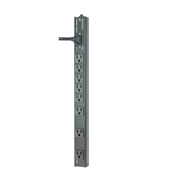 Panamax VT-EXT 8-Outlet Vertical Power Distribution