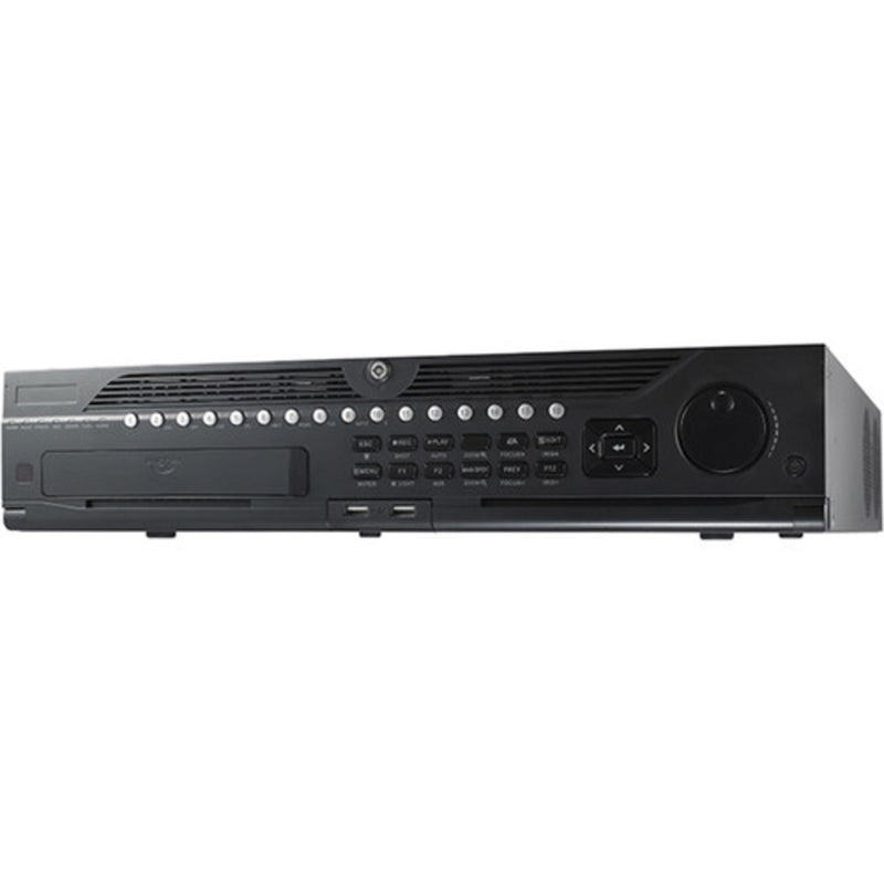 Hikvision DS-9016HUI-K8-16TB 16-Channel 8MP TVI/SD-DEF TurboHD DVR w/ 16TB HDD
