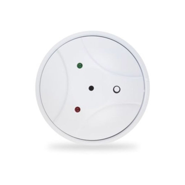 2GIG GB1E-345 eSeries Enhanced 360 Degree Glass Break Detector with Dual Stage Detection.