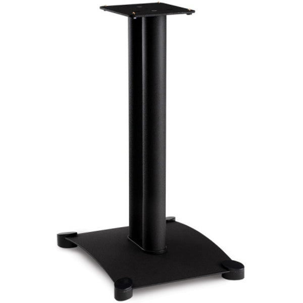 "SANUS SF22 22"" Steel Series Bookshelf Speaker Stand"