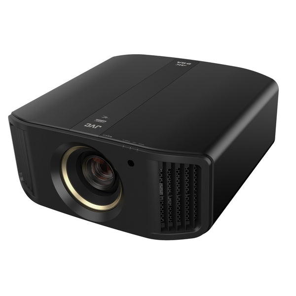 JVC Professional DLA-RS1000 1800 Lumens Native 4K Home Theater Projector
