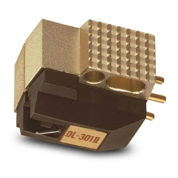 Denon DL301MK2 Moving-Coil Cartridge, Frequency