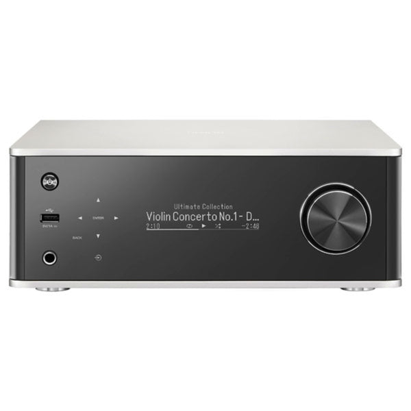 Denon PMA-150H Integrated Network Amplifier w/70W Power per Channel and HEOS Built-in