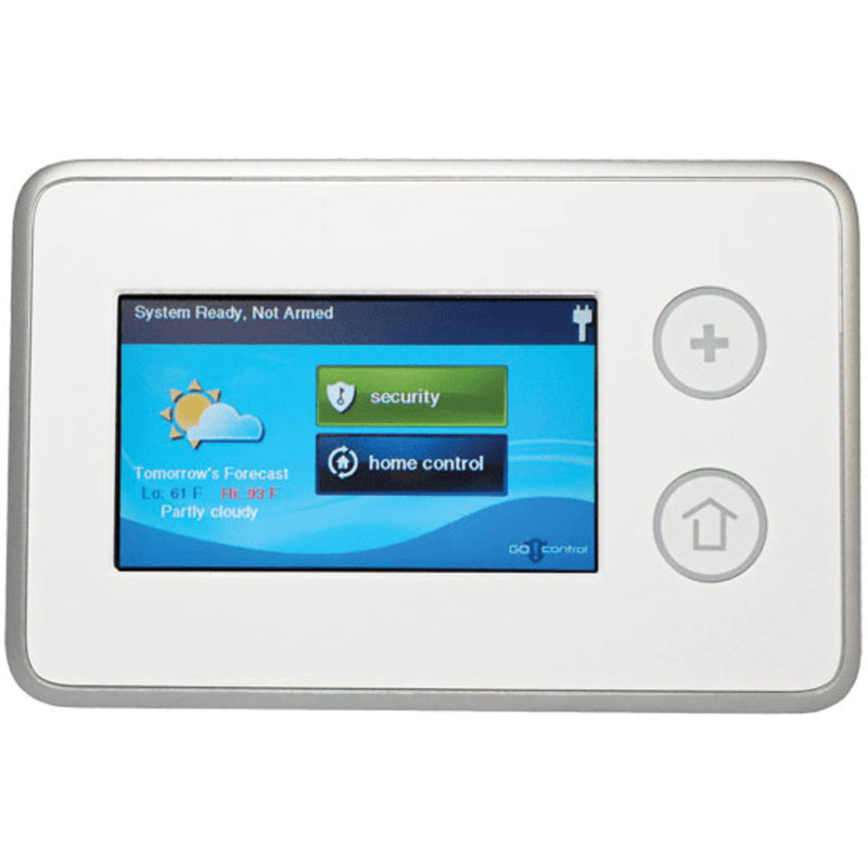 2GIG TS1-E Touch Screen for GC2 Panels