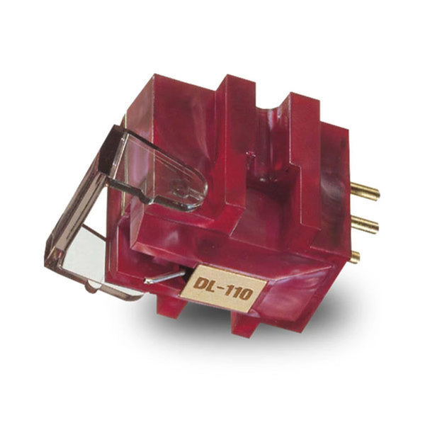 Denon DL110 High-Output Moving Coil Cartridge,