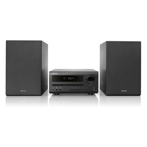 Denon DT-1 Hi-Fi Mini System With CD