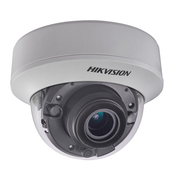 Hikvision DS-2CC52D9T-AITZE 2MP HD-TVI Indoor Dome Camera with Night Vision