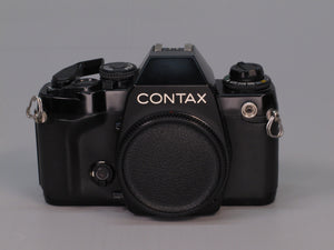 CONTAX 159MM Black Body