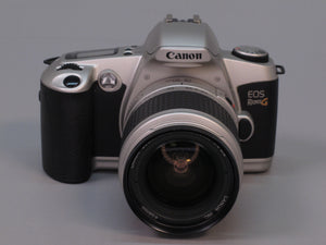 Canon Rebel G with Zoom Lens