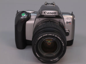 Canon Rebel T2 with EF 28-105mm Zoom Lens