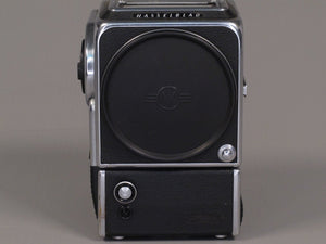 HASSELBLAD 500EL CAMERA BODY