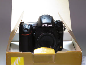 Nikon D750 FX Digital SLR Camera (Full Frame)