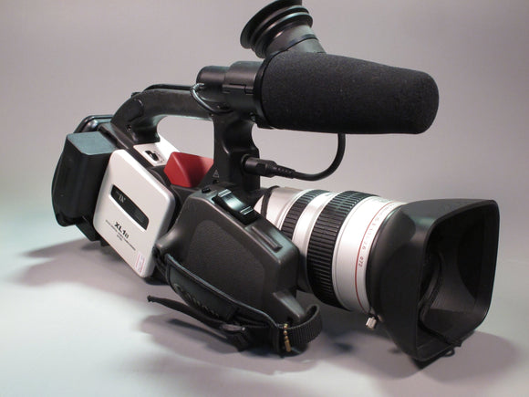Canon XL1s 3CCD Professional Camcorder with 16x Lens