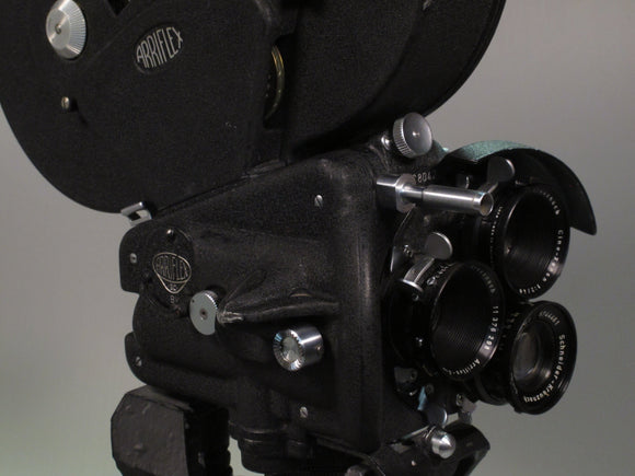 Arriflex 35 IIC BV Cine Camera made by Arri