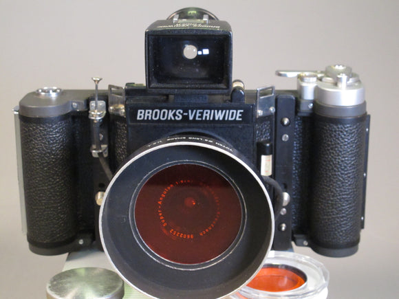 BROOKS VERIWIDE 6X9 PANORAMIC