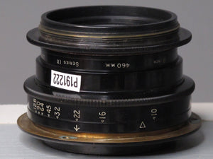 COOKE APOCHROMATIC PROCESS LENS 18inch 460mm SERIES IX