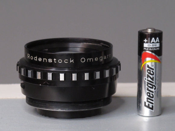 Rodenstock Omegaron 150mm f4.5 Enlarging Lens