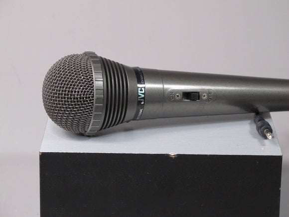 JVC MV-20 Vocal Dynamic Microphone Uni-Directional